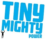 Tiny Mighty Power Logo