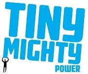 Tiny Mighty Power Logo