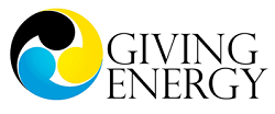 Giving Energy Logo