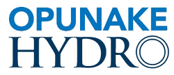 opunake hydro logo