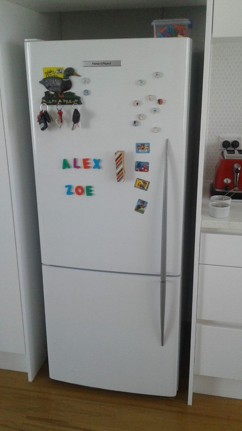 Fridge Energy Consumption How Much Does It Cost To Run